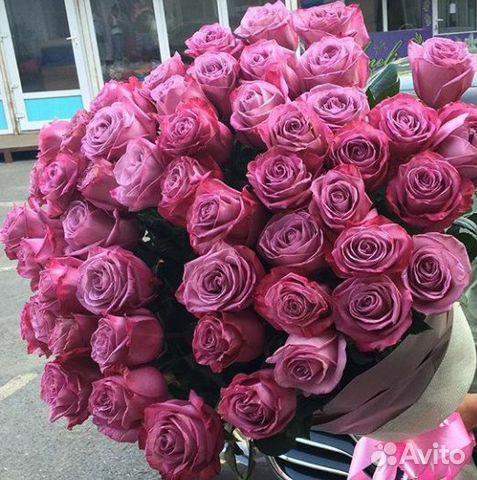 Цветы свежие с доставкой