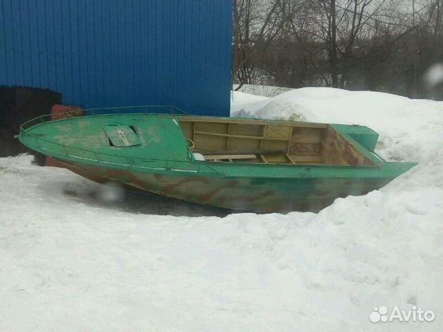 купить лодку в томске обь