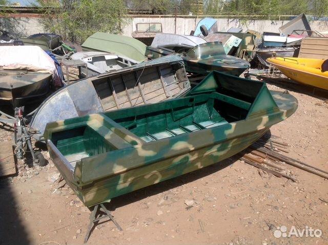 лодка на прокат архангельск