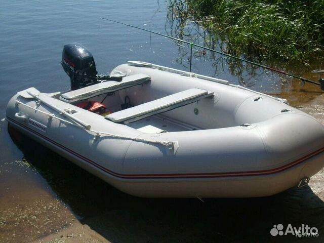 nissan maran купить лодку