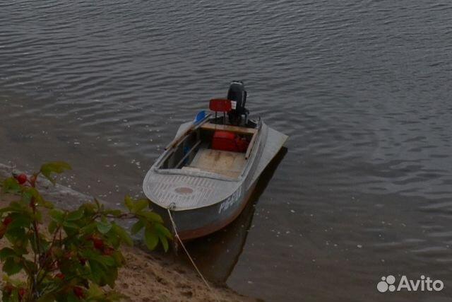 лодка казанка цена видео