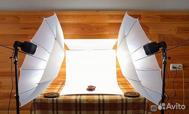 как фотографировать предметы для фотостока