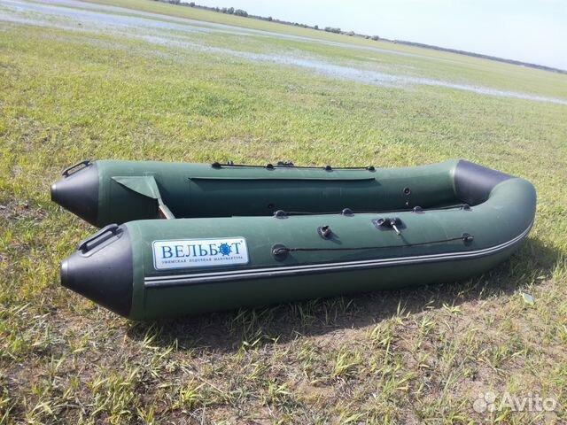 продажа охотничьих пластиковых лодок