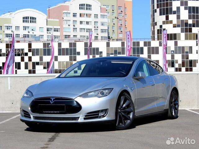 Купить Tesla (Тесла) в Москве, невысокие цены на Тесла на ...