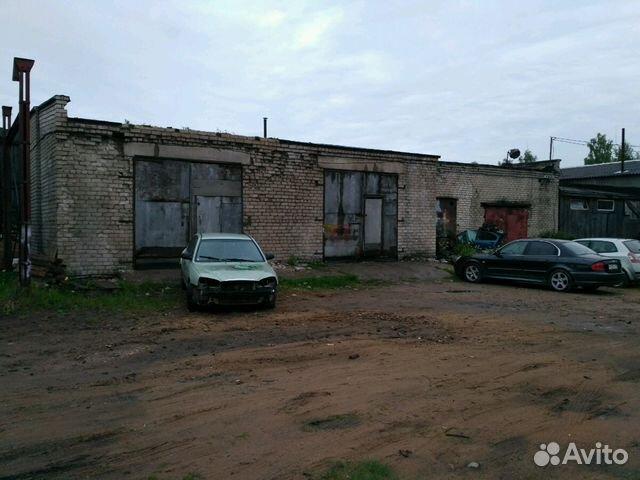 Купить гараж в нелидово тверской области