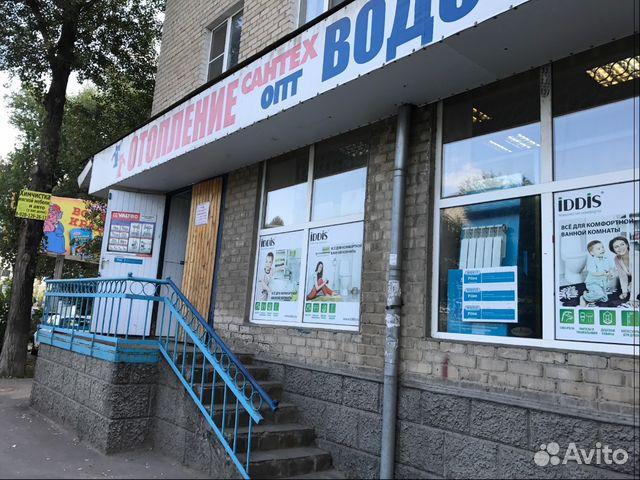 Коммерческая недвижимость ростовской области портал поиска помещений для офиса Маршала Вершинина улица