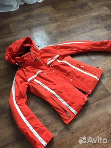 Куртка горнолыжная Descente 89135153111 купить 1