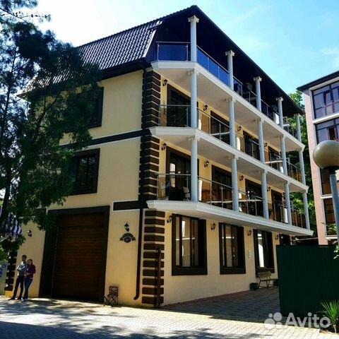 Авито геленджик коммерческая недвижимость аренда офисов в санкт-петербуре