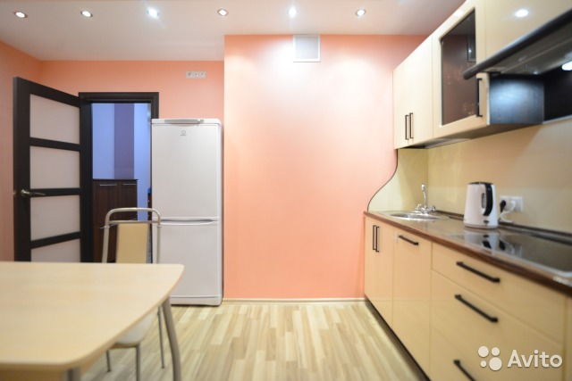 2-к квартира, 101 м², 14/16 эт. 89601019525 купить 9