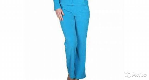 e0f677b77381 Флисовые женские штаны Thermoform