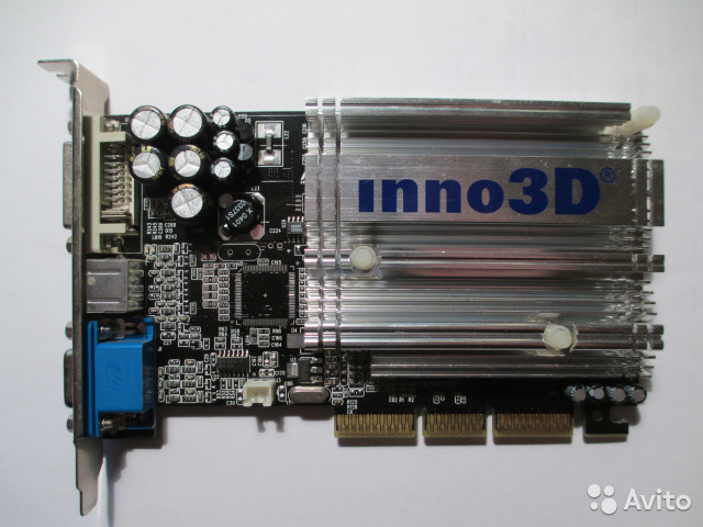 INNO3D GEFORCE TORNADO TREIBER WINDOWS 7