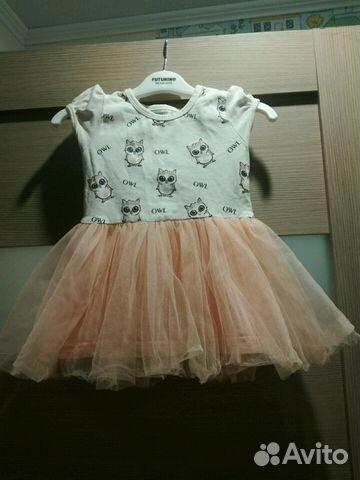 Продам красивое платье производства Турции 89271494755 купить 1