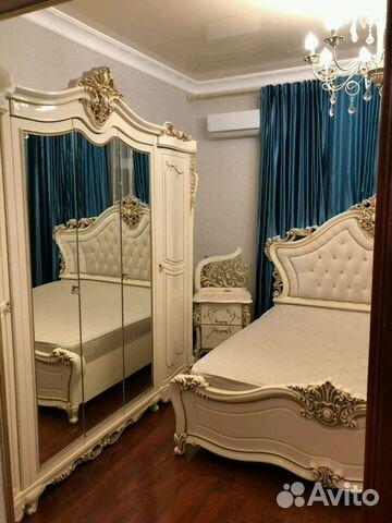 Продается двухкомнатная квартира за 5 000 000 рублей. ул М.А.Эсамбаева.