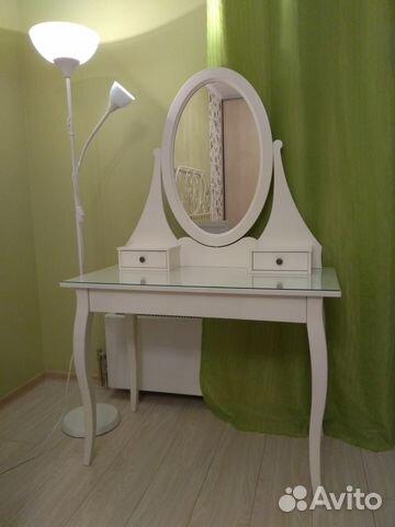 хемнэстуалетный столик с зеркалом Festimaru мониторинг объявлений