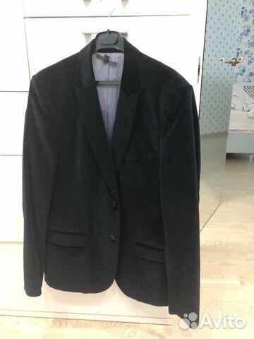 4fb4fd99cda9 Бархатный пиджак Kenzo оригинал