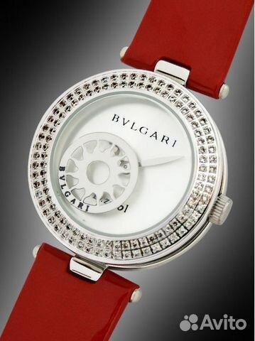 Женские наручные часы bvlgari B.zero 1 89525003388 купить 5