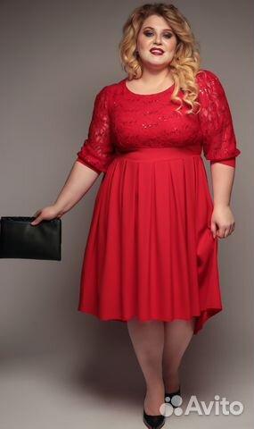 54d529b4322 Платье праздничное 60-62 размер купить в Санкт-Петербурге на Avito ...