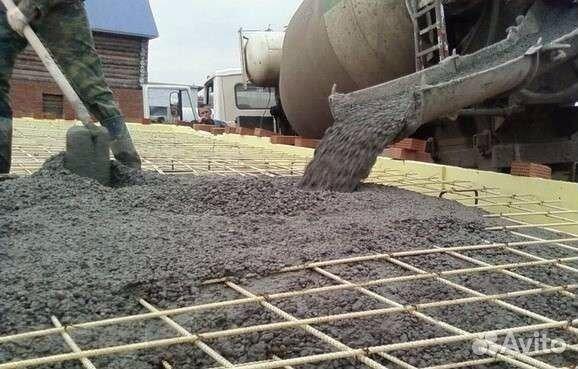 шарья купить бетон