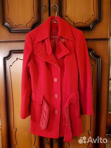 Пальто 89882480528 купить 1