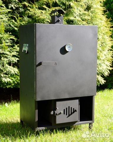 Коптильня горячего копчения купить цена в москве на дровах самогонный аппарат можно делать из никелированных изделий