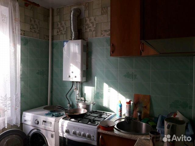 Продается двухкомнатная квартира за 980 000 рублей. Саратовская обл, г Балашов, ул 50 лет ВЛКСМ, д 3.