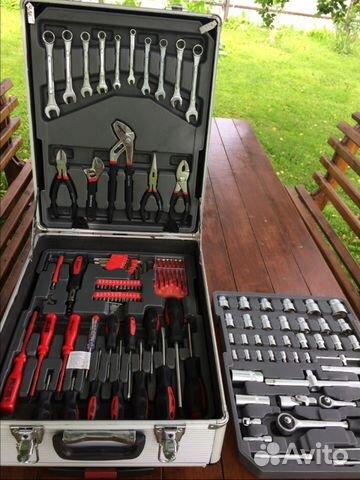 Набор инструмента 89108167511 купить 5