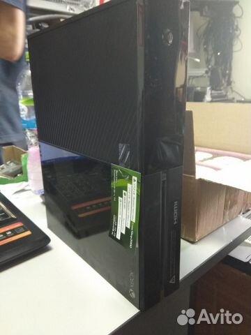 Корпус для жесткого диска xbox ONE бу (оригинал) купить 3
