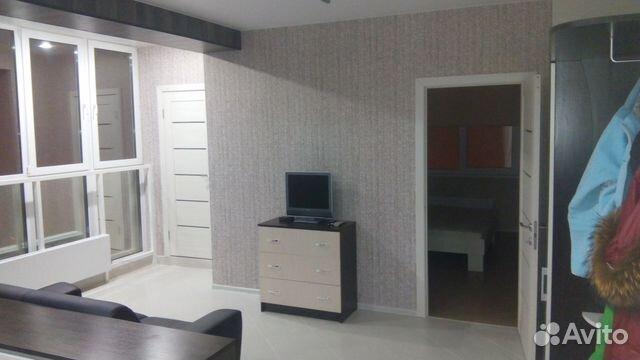 Продается двухкомнатная квартира за 4 900 000 рублей. Нижний Новгород, Краснозвёздная улица, 2.