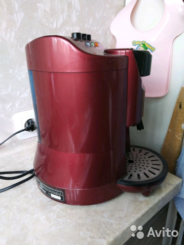 капсульная кофемашина squesito espressocap 74130 инструкция