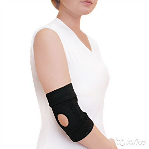 Бандаж на локтевой сустав при боли в тазобедренном суставе лекарства