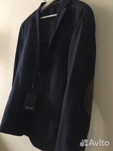 Новый пиджак Massimo Dutti   Festima.Ru - Мониторинг объявлений 00b1d36be94