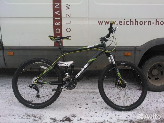 343647b7821 Велосипед двухподвес mongoose | Festima.Ru - Мониторинг объявлений