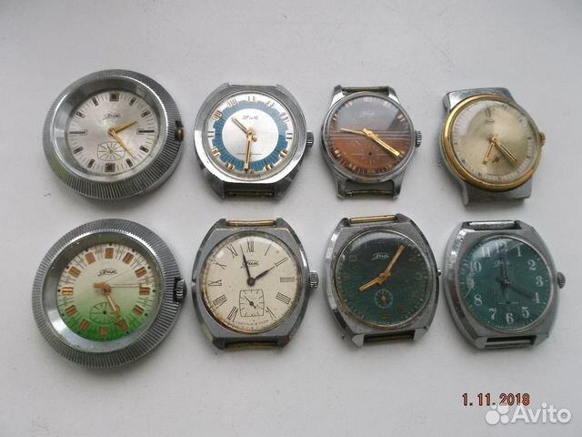 Ссср зим продам часы в часы где спб продать