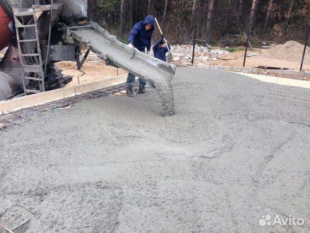 Купить бетон в воронеже авито керамзитобетон состав для блока