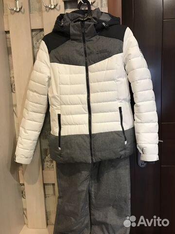 d23e407c397a Продам горнолыжный костюм, размер М купить в Красноярском крае на ...