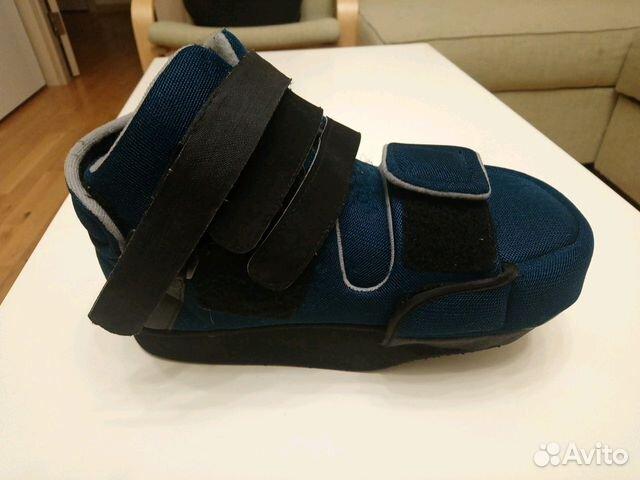 dfb1a6750 Ортопедическая обувь Барука | Festima.Ru - Мониторинг объявлений