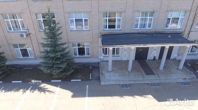 Авито коммерческая недвижимость протвино офисные помещения Гримау улица