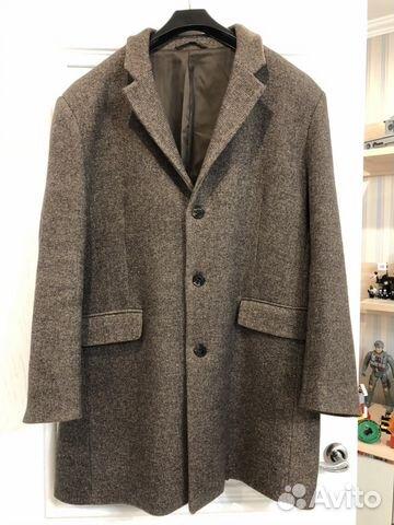 b85097e617a Пальто демисезонное купить в Москве на Avito — Объявления на сайте Авито