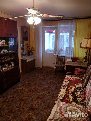 Продается трехкомнатная квартира за 2 299 000 рублей. Московская обл, г Электросталь, ул Трудовая, д 1А.
