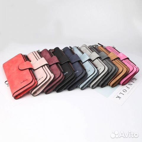 1bb0b84b7dd0 Baellerry кошелек клатч портмоне   Festima.Ru - Мониторинг объявлений