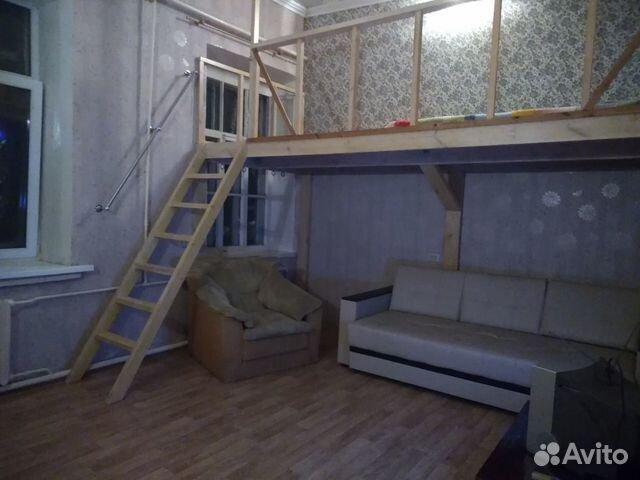 Продается однокомнатная квартира за 960 000 рублей. г Курск, ул Карла Маркса, д 71/16.