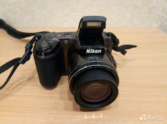 Фотоаппарат Nikon Coolpix L810 89087977880 купить 2