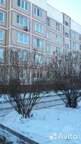 Продается однокомнатная квартира за 2 300 000 рублей. Серпухов, Московская область, Борисовское шоссе, 42.