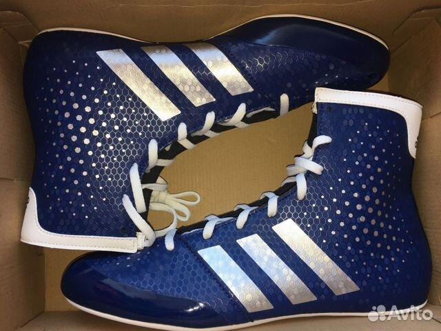 d497766513524c Боксерки adidas KO legend | Festima.Ru - Мониторинг объявлений