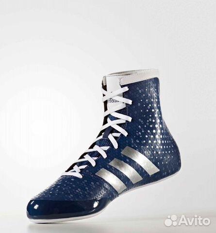 215c993f5107b1 Боксерки Adidas KO legend 16.2 | Festima.Ru - Мониторинг объявлений