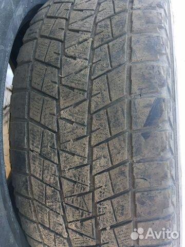 Bridgestone blizzak(245/60/18)  89090881115 купить 2