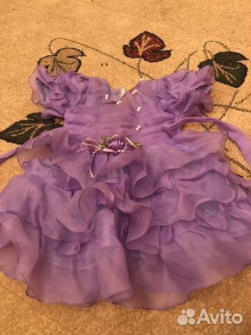 f0d83e72c7e Платье для девочки возраст 2-3 годика купить в Новосибирской области ...
