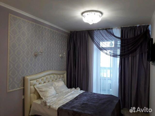 1-к квартира, 35 м², 11/25 эт. 89518766554 купить 7