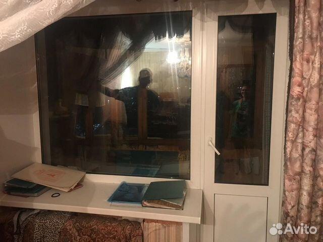 Продается двухкомнатная квартира за 1 100 000 рублей. Саратовская область, Балашов, улица Орджоникидзе, 3А.