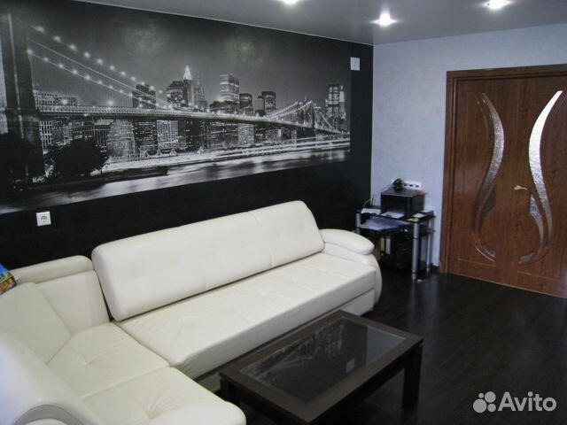 Продается трехкомнатная квартира за 5 900 000 рублей. Московская обл, г Балашиха, мкр Железнодорожный, ул Пионерская, д 23.